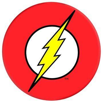 PopSockets Älypuhelimen Pidike ja Jalusta - Flash