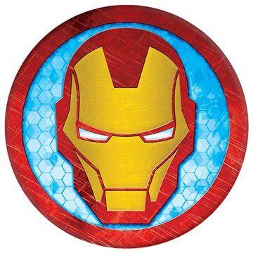 PopSockets Älypuhelimen Pidike ja Jalusta - Iron Man