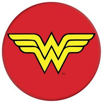 PopSockets Älypuhelimen Pidike ja Jalusta - Wonder Woman