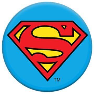 PopSockets Älypuhelimen Pidike ja Jalusta - Superman