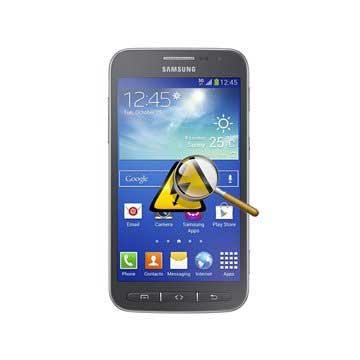 Samsung Galaxy Core Advance Arviointi