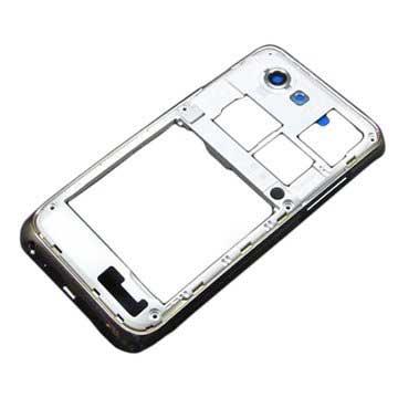 Samsung I9070 Galaxy S Advance Välirunko - Valkoinen