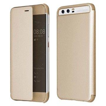 StarCase Huawei P10 Star-Case Milo Läppäkotelo - Kulta