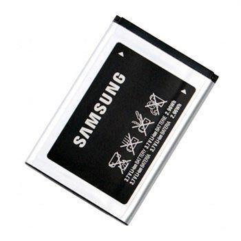 Samsung AB463446BU Akku - E900, i320, M3200 Beat S, X530, X680