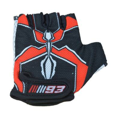 Kiddimoto ® Pyöräilyhanskat Design Sport, Marc Marquez, M - monivärinen