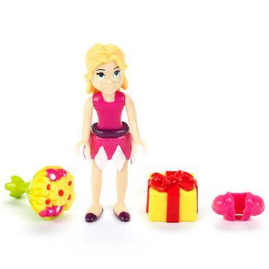 Klein Princess Coralie syntymäpäivillä 5113 - monivärinen