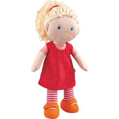 Haba Annelie-nukke 302108 - punainen