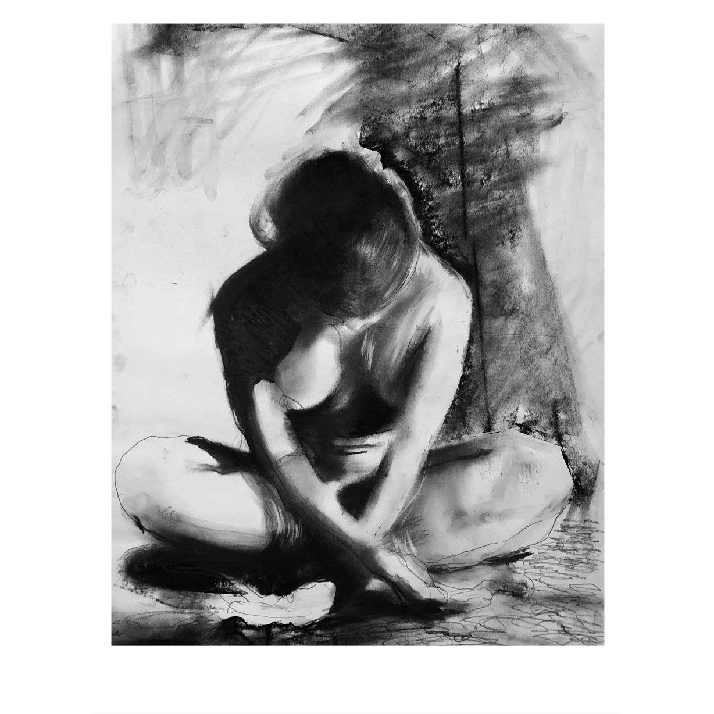 Anna Bülow Glade Juliste 50x70