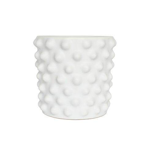 DBKD Cloudy Ruukku Mini, Valkoinen