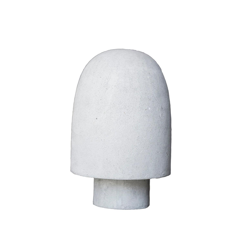 DBKD Mushroom, Betoni, Iso