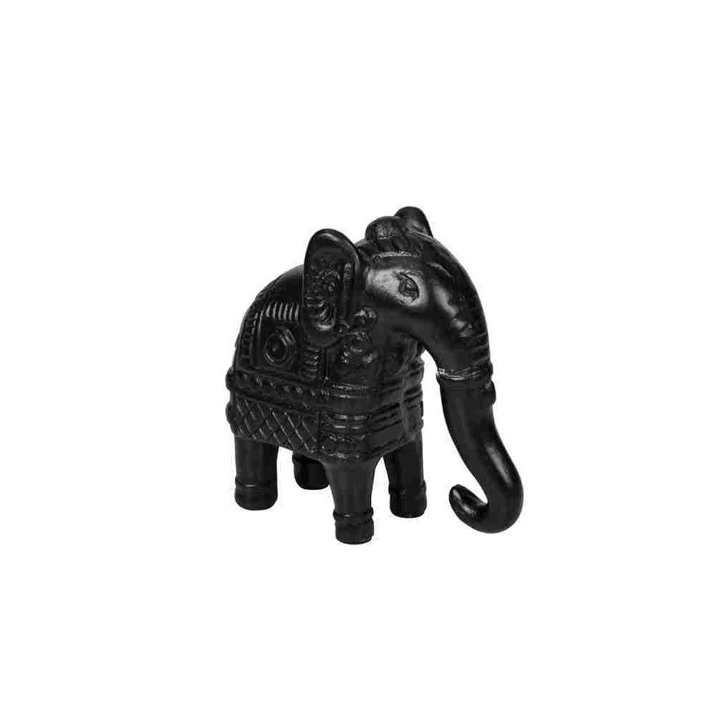 Day Home Day Elephant Veistos