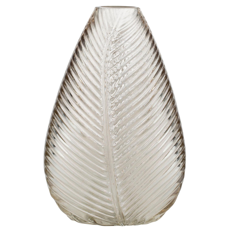 Lene Bjerre Misa Vase 23 cm, Light Gold