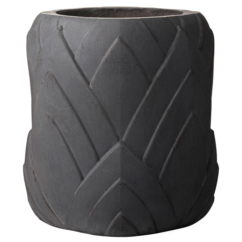 Lene Bjerre Dalia Kukkaruukku, Dark Cement
