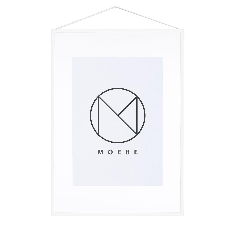 MOEBE Frame Kehys A2, Valkoinen