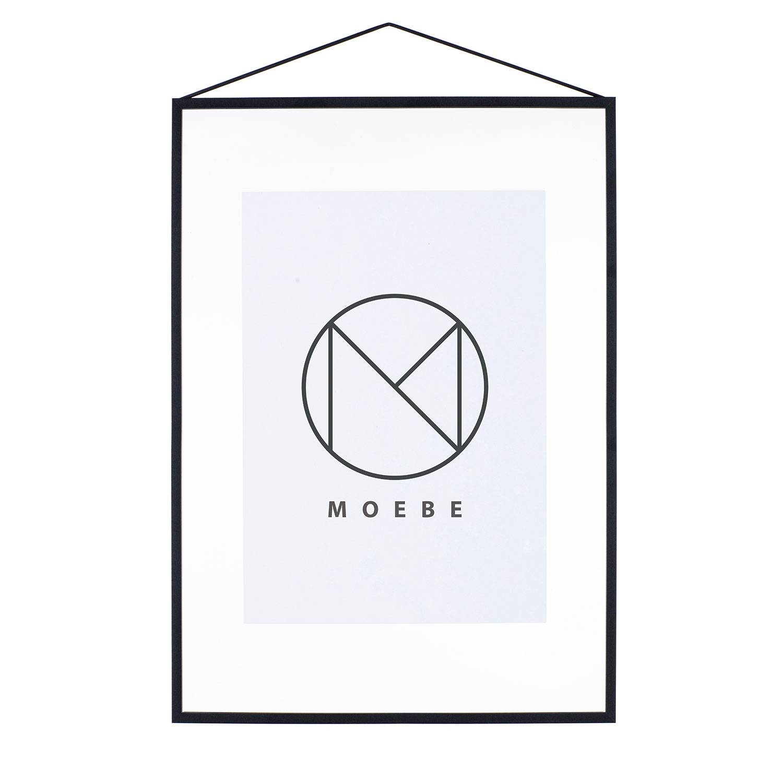 MOEBE Frame Kehys A2, Musta