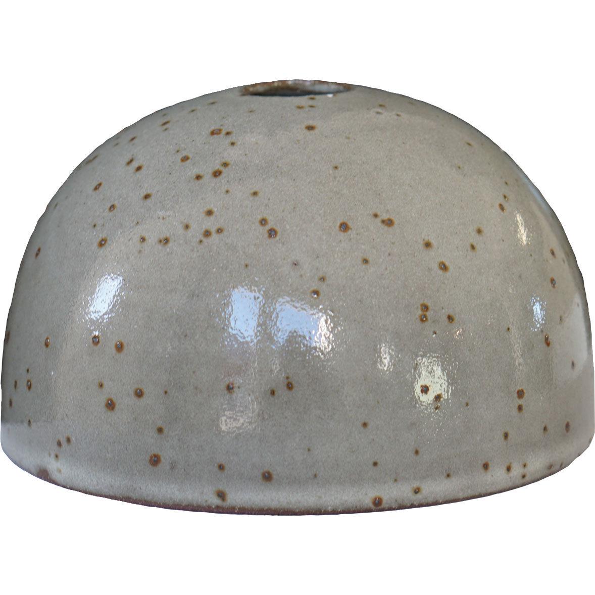 DBKD Bulb Vase Small, Stone