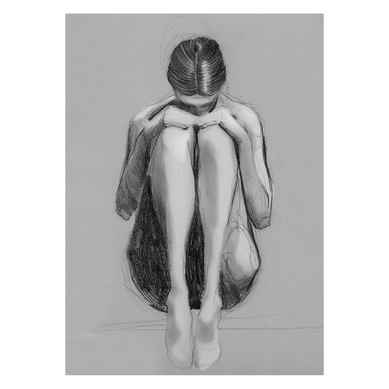 Anna Bülow Darkroom 1 Juliste 30x40cm