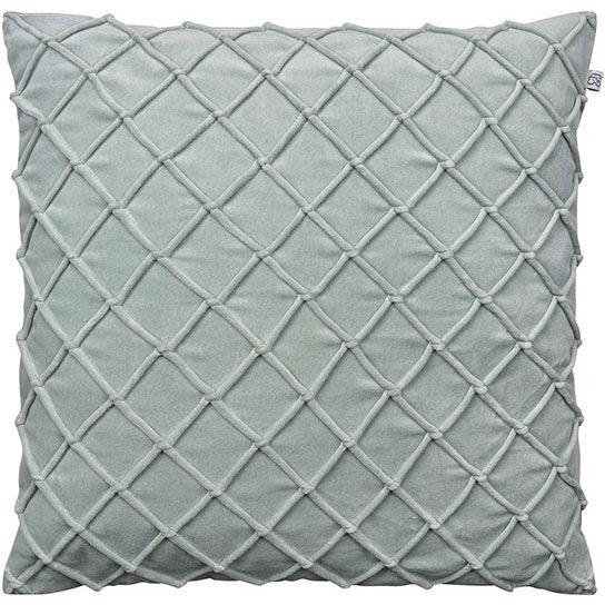 Chhatwal & Jonsson Deva Cushion Cover 50x50 cm, Aqua