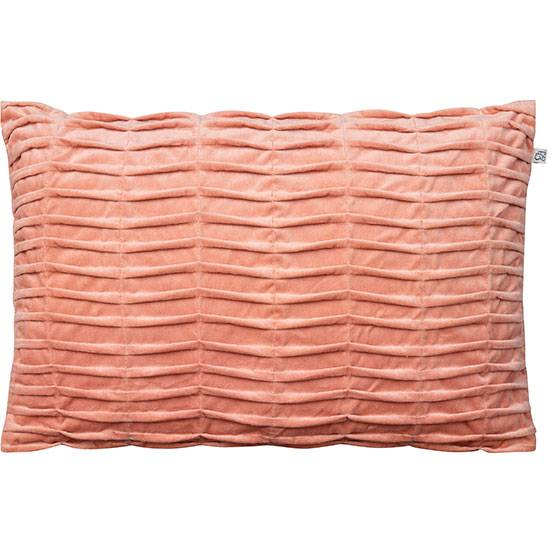 Chhatwal & Jonsson Rishi Cushion Cover 40x60 cm, Rose