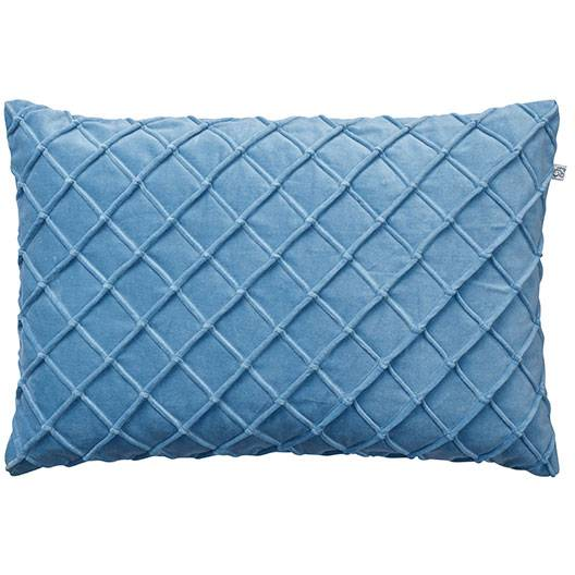 Chhatwal & Jonsson Deva Cushion Cover 40x60 cm, Heaven Blue