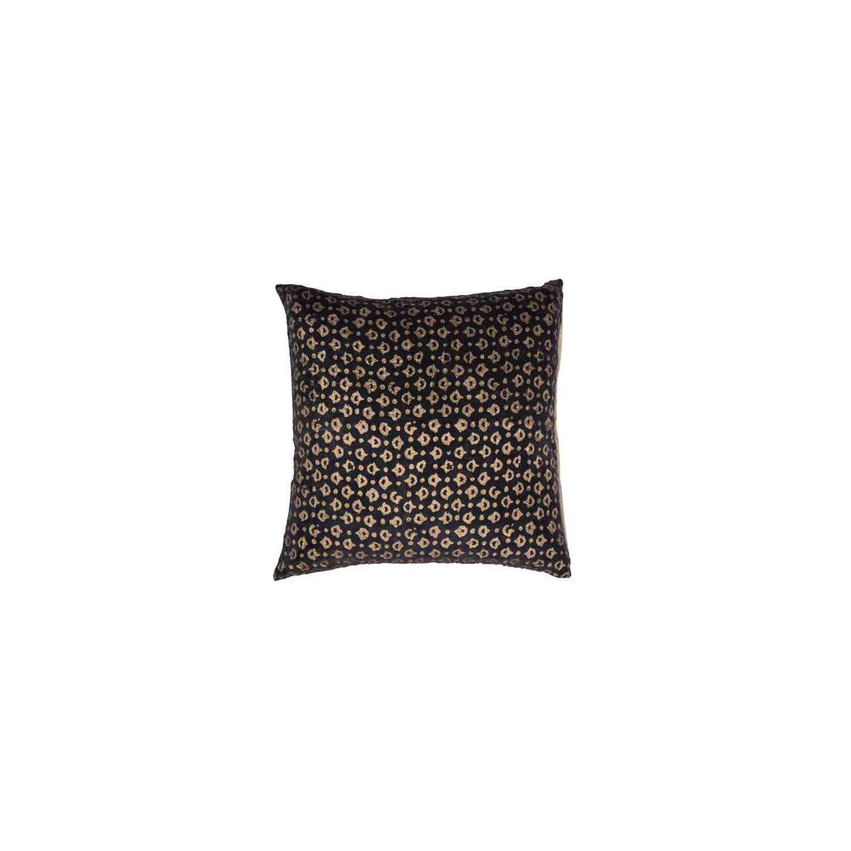 Day Home Day Dots Tyynynpäällinen, 50x50 cm, Unblack