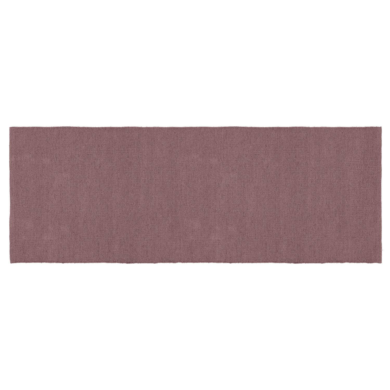 Dixie PET Matto 80x220cm, Dusty Pink