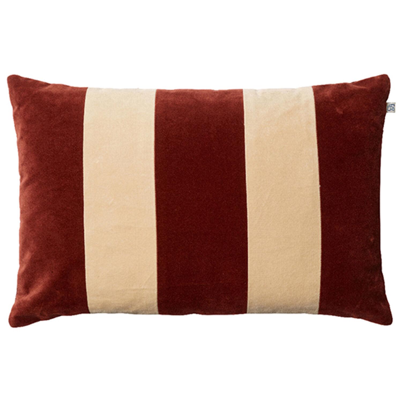 Chhatwal & Jonsson Stripe Debra Cushion Cover, 40x60 cm