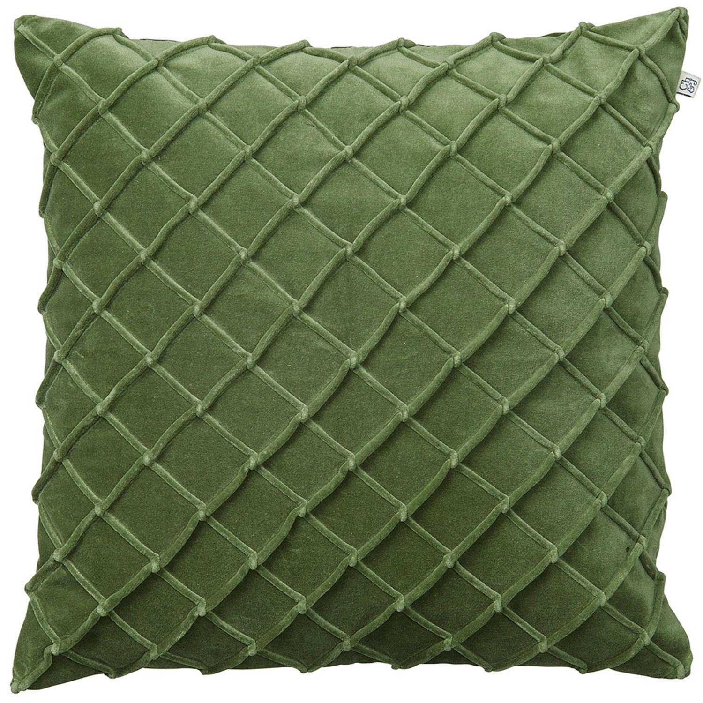 Chhatwal & Jonsson Deva Tyynynpäällinen 50x50cm, Cactus Green