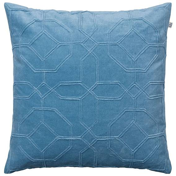 Chhatwal & Jonsson Nandi Tyynynpäällinen 50x50 cm, Heaven Blue