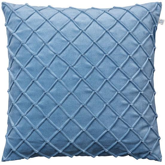 Chhatwal & Jonsson Deva Cushion Cover 50x50 cm, Heaven Blue