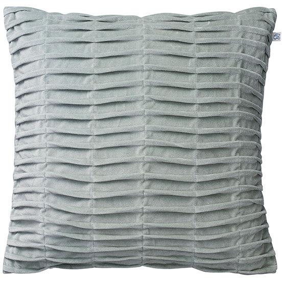 Chhatwal & Jonsson Rishi Cushion Cover 50x50 cm, Aqua