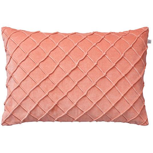 Chhatwal & Jonsson Deva Cushion Cover 40x60 cm, Rose