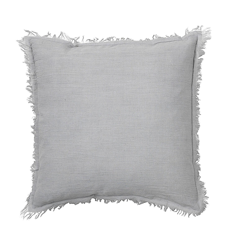 Broste Copenhagen Milas Cushion Cover, Drizzle