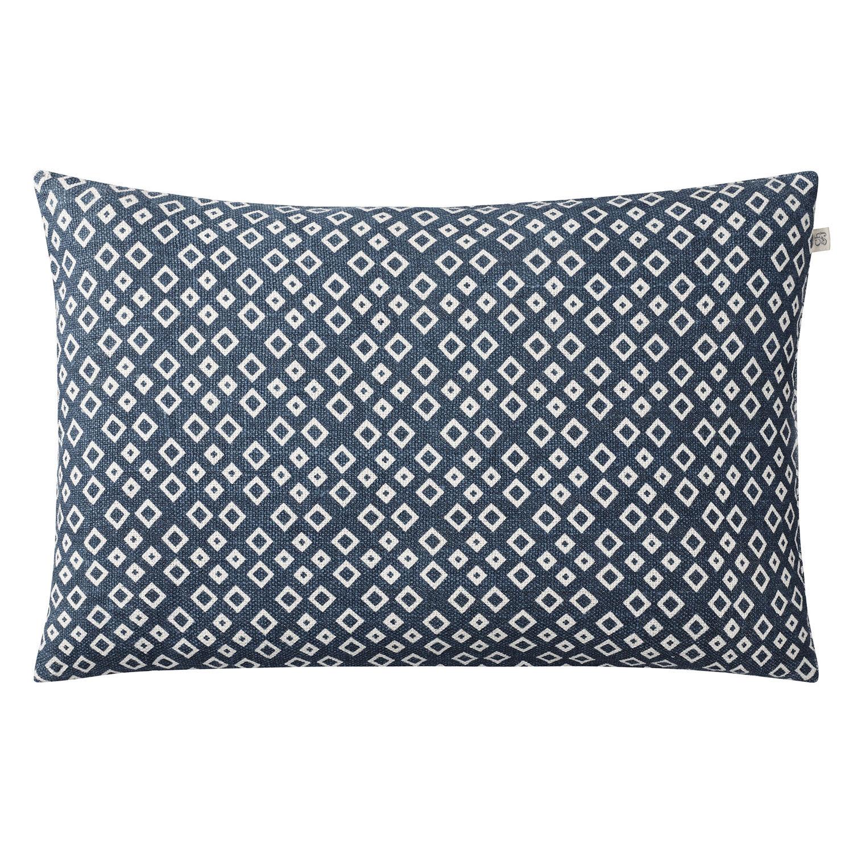 Chhatwal & Jonsson Kashmir Tyynynpäällinen 40x60cm, Sininen