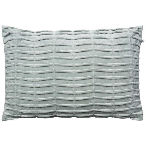 Chhatwal & Jonsson Rishi Cushion Cover 40x60 cm, Aqua