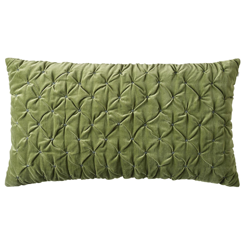 Chhatwal & Jonsson Mini Dot Tyynynpäällinen 50x90cm, Cactus/Green