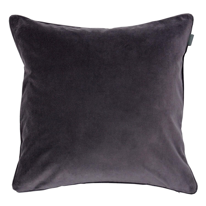 Gant Home Velvet Cushion Cover, 50x50 cm