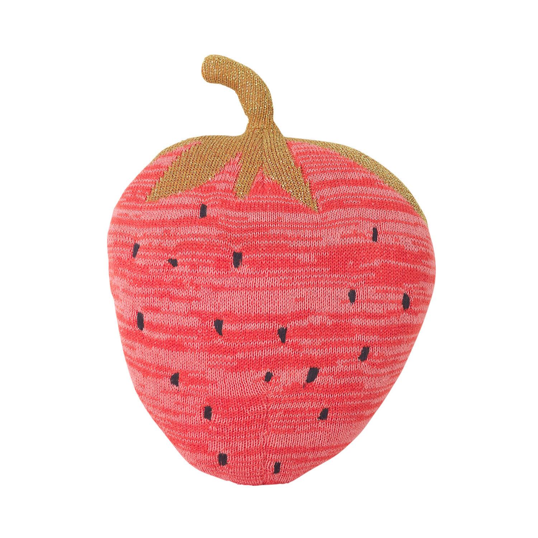 Ferm Living KIDS Fruiticana Strawberry Tyyny