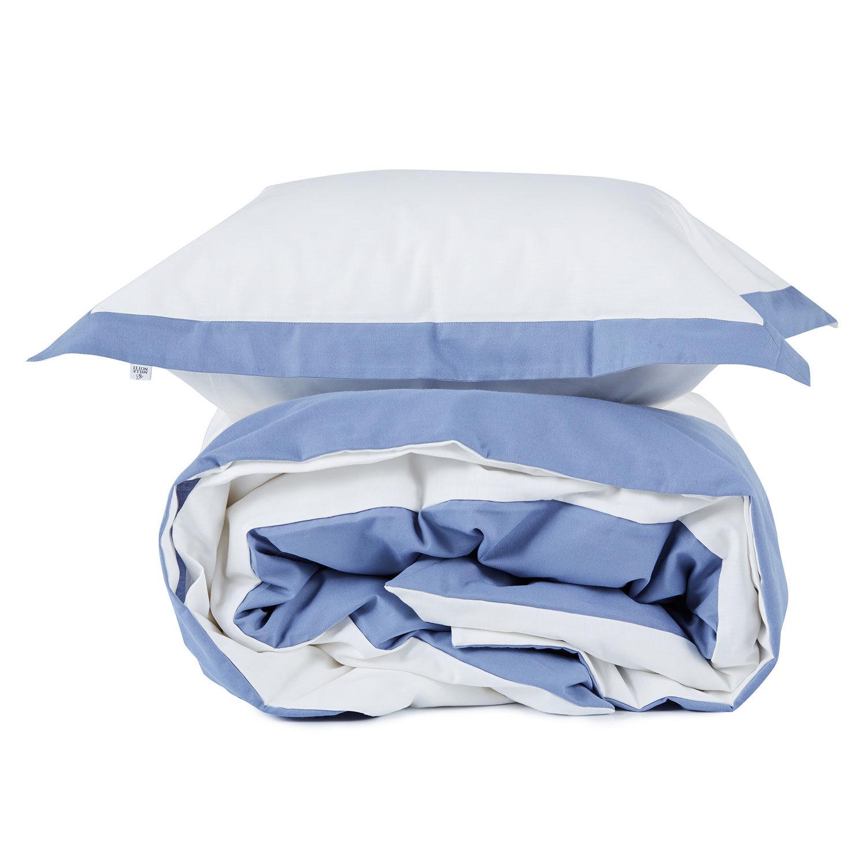 Mille Notti Colore Duvet Cover 150x210cm, Blue
