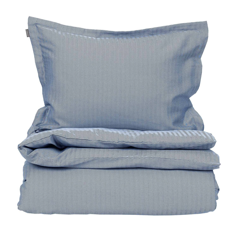 Gant Home Bone Bed Set 150x210 cm, Salty Sea