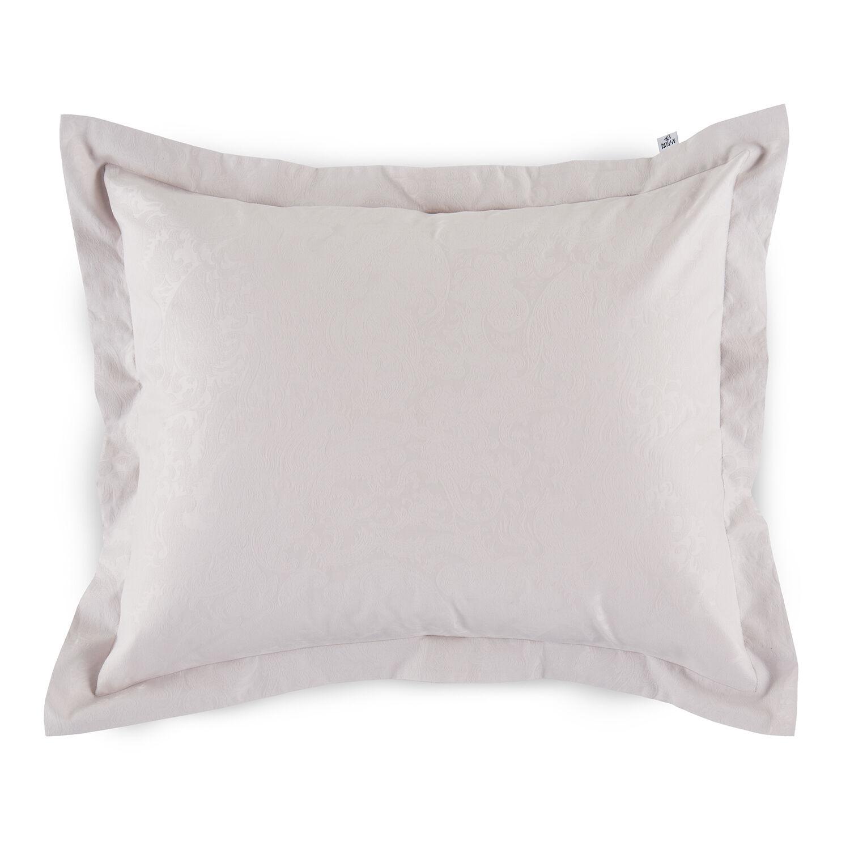 Mille Notti Oriental Jacquard Pillowcase 50x60 cm, Sand
