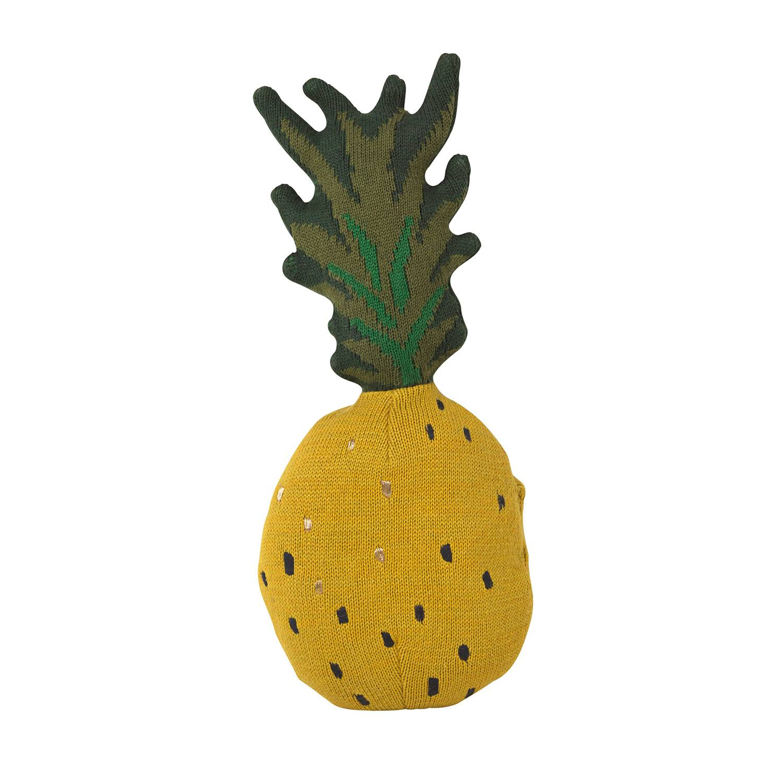 Ferm Living KIDS Fruiticana Pineapple Tyyny