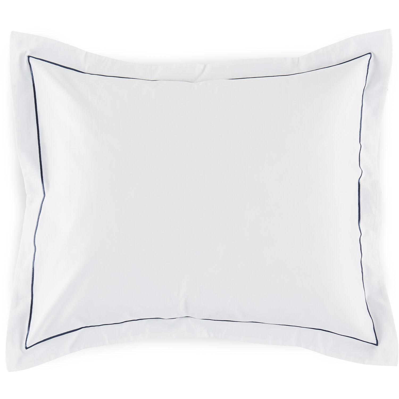 Mille Notti Nuvola Pillowcase 50x90 cm, Dark Grey
