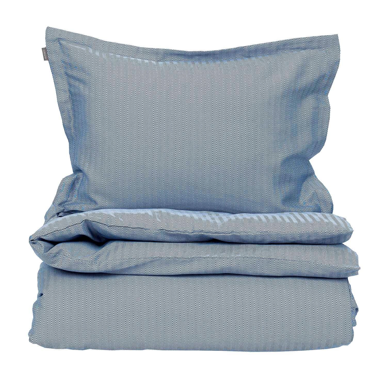 Gant Home Bone Bed Set 220x220 cm, Salty Sea