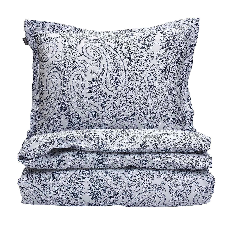 Gant Home Key Bed Set 150x210 cm, Salty Sea