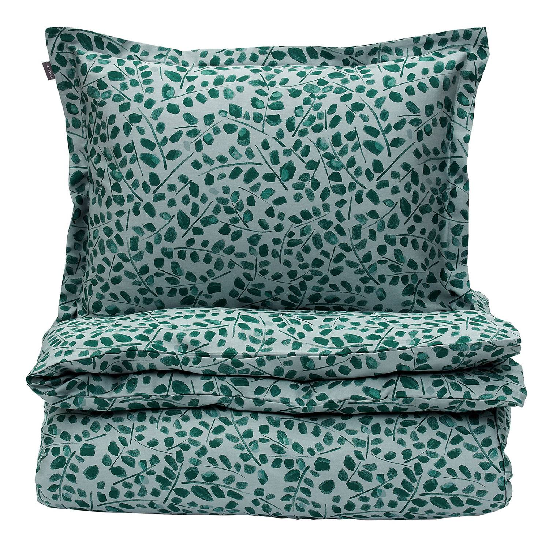 Gant Home Poplar Bedding, June Bug Green