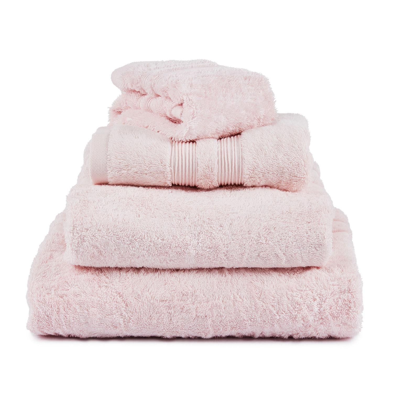Mille Notti Fontana Pyyheliina 50x70cm, Vaaleanpunainen EKO