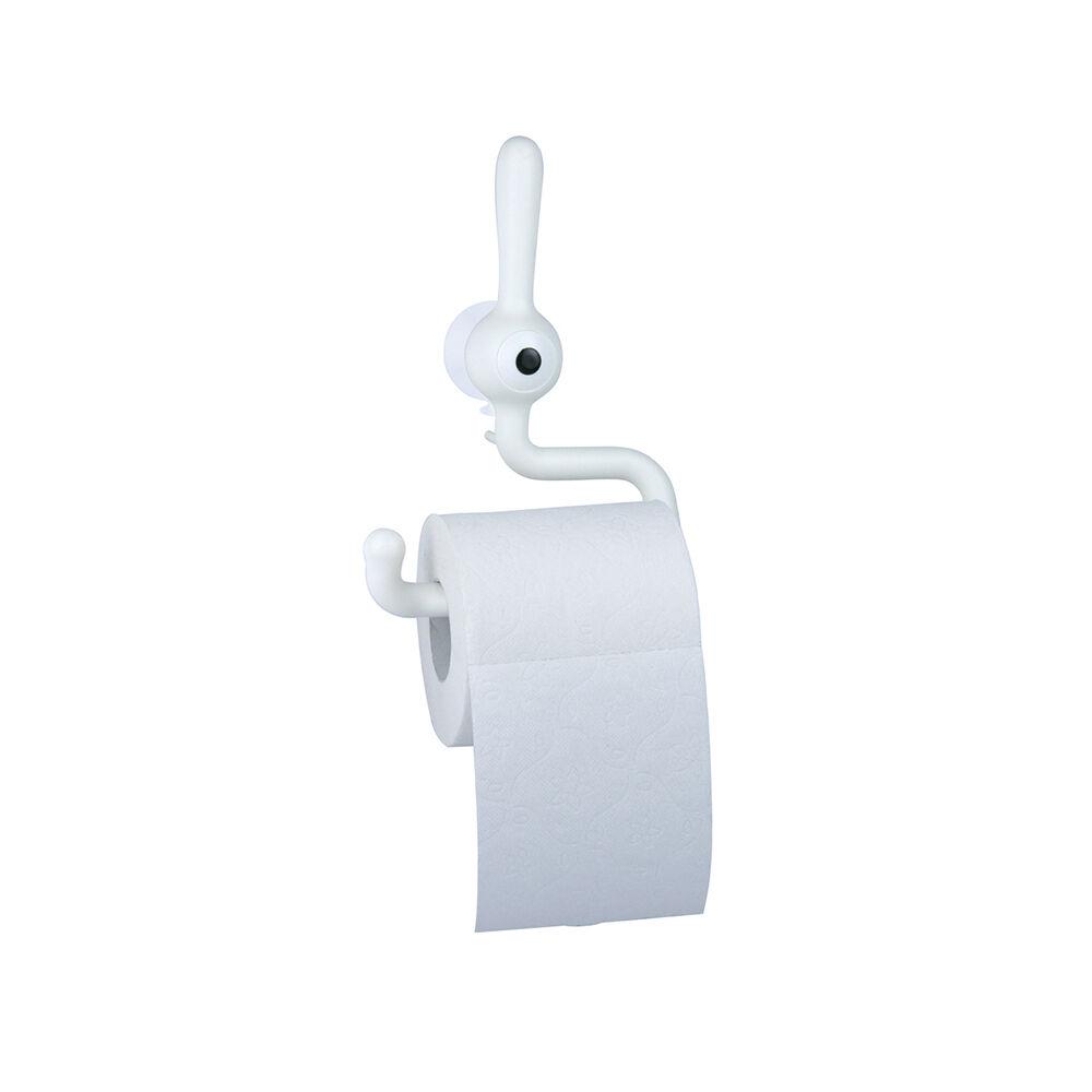 Koziol Toq WC-Paperinpidike, Valkoinen