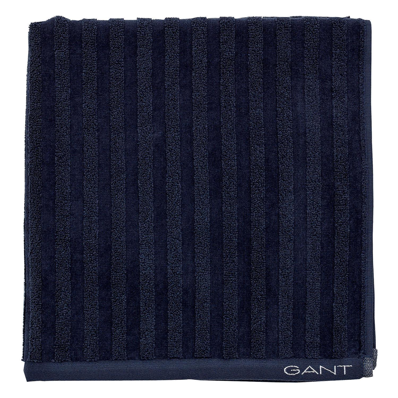 Gant Home Line Pyyheliina 70x140cm, Sateen Blue