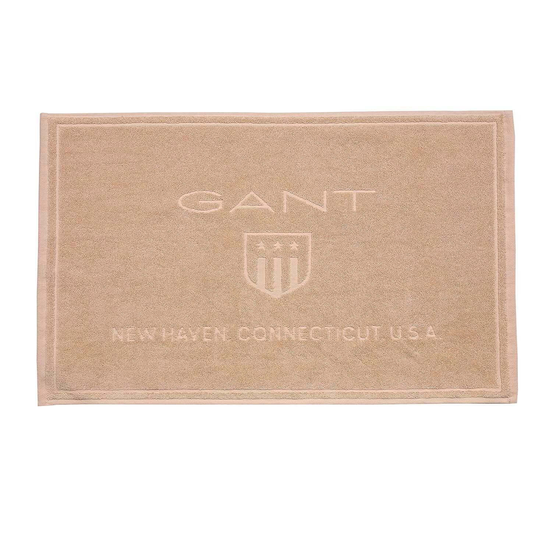 Gant Home Shower Rug 50x80 cm, Tender Peach